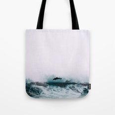 *The Song of Freedom* #society6 Tote Bag