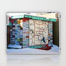 Buckaroo Bills Laptop & iPad Skin