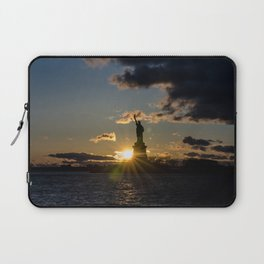Liberty Starburst Laptop Sleeve