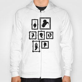 Stage Select Hoody