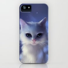 Yang Aura iPhone (5, 5s) Slim Case