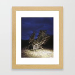 Orphans 4 Framed Art Print