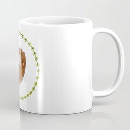 Bearded Bloke Coffee Mug