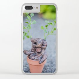 Linda Clear iPhone Case