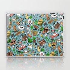 Adventure Supplies Laptop & iPad Skin