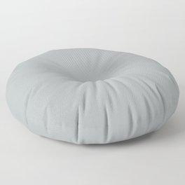 Paloma Grey Pastel Solid Color Block Floor Pillow