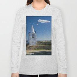 Arraiolos bell tower Long Sleeve T-shirt