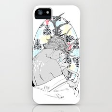 Fawn Slim Case iPhone (5, 5s)