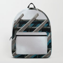 Miami Convention Center, South Beach Miami Backpack