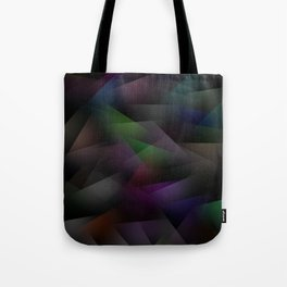 Abstract Geometric Shapes 1 Tote Bag