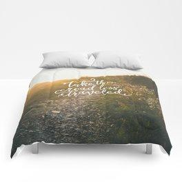 The Road Comforters