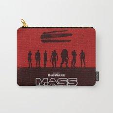 Mass Effect 1 Carry-All Pouch
