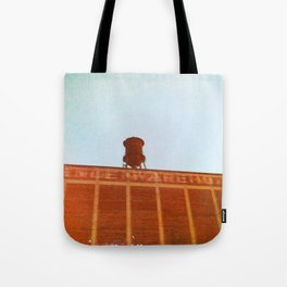 Van Horne Warehouse Tote Bag