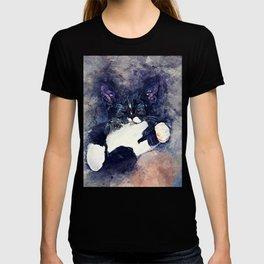 cat jagoda T-shirt