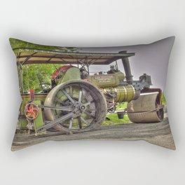 Lady Hamilton Road Roller Rectangular Pillow