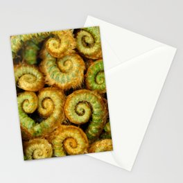 Ferns In The Woodland Grove... Stationery Cards