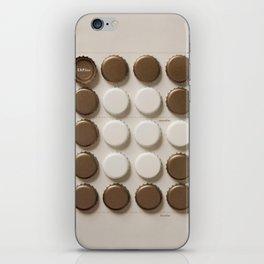 Capline iPhone Skin