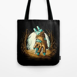 The Return! Tote Bag
