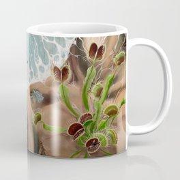 Like a moth to the flame Coffee Mug