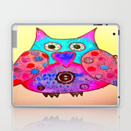 twittwoo Laptop & iPad Skin
