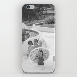 Gwynne-Jones iPhone Skin