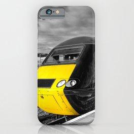 Bristol Temple Meads Power car  iPhone Case