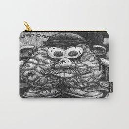 Mr. Brainhead Carry-All Pouch