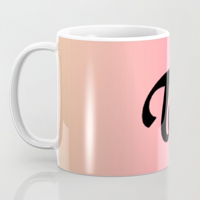 twice Coffee Mug