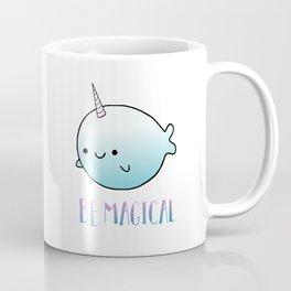 Be Magical Coffee Mug