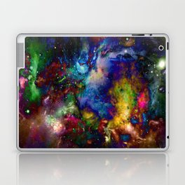 Everything is nothing 31 (therefore it was beautiful) Laptop & iPad Skin