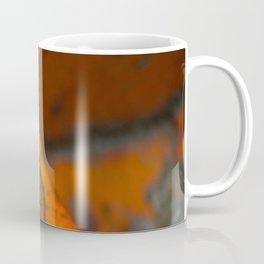 In Rust We Trust Coffee Mug