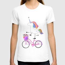 Bicycorn T-shirt