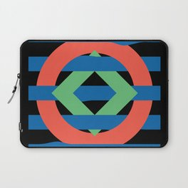 Sha Pes Dos Laptop Sleeve