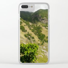 St. Johns Clear iPhone Case