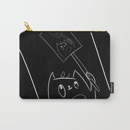 CatCeption Carry-All Pouch
