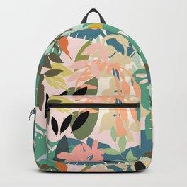 Tropicana Pastel Backpack