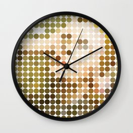 David Bowie –Hunky Dory Wall Clock