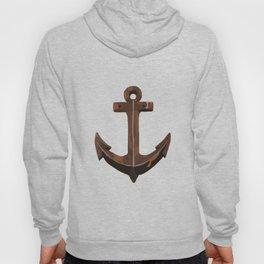Anchors Away! Hoody