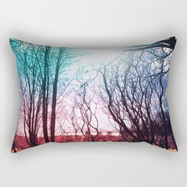 Beauitful Stems Rectangular Pillow