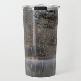 Winter Reflections Travel Mug