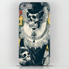 Lady Slim Case iPhone 6 Plus