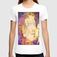oscar wilde T-shirts featuring Oscar Wilde by Ganech joe