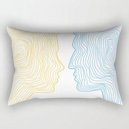 snowbaz Rectangular Pillow