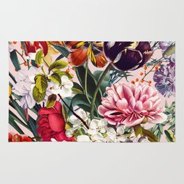 Exotic Garden - Summer Rug