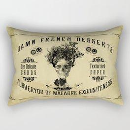 Vanitree Pouche MEDIUM Rectangular Pillow
