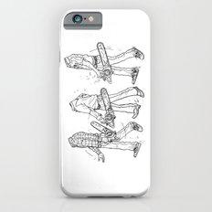 TERA MELOS - Chainsaw Men iPhone 6s Slim Case