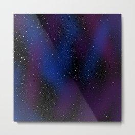 Stars Innumerable Metal Print