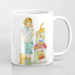 Indie Pop Girl vol.2 Coffee Mug