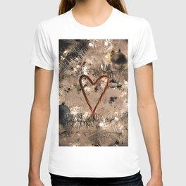 Sweet in love T-shirt