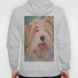 Terrier Portrait Hoody